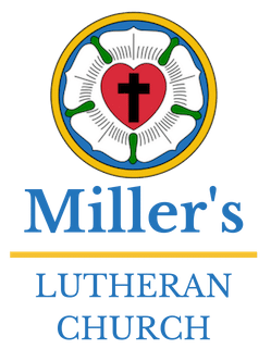 Miller's Lutheran Church