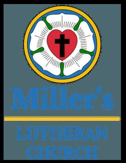 Miller's Lutheran Church
